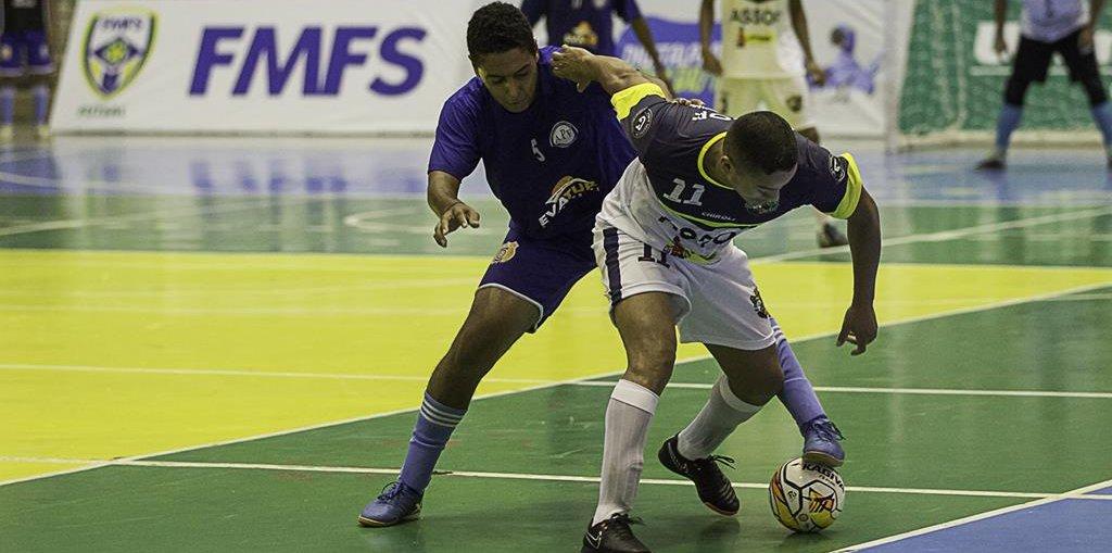 136f939b84 Federação Mato-grossense de Futsal (FMFS) cancela rodada válida pela 3ª  fase da 19ª Copa Centro América de Futsal